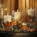 Nuts About Candles