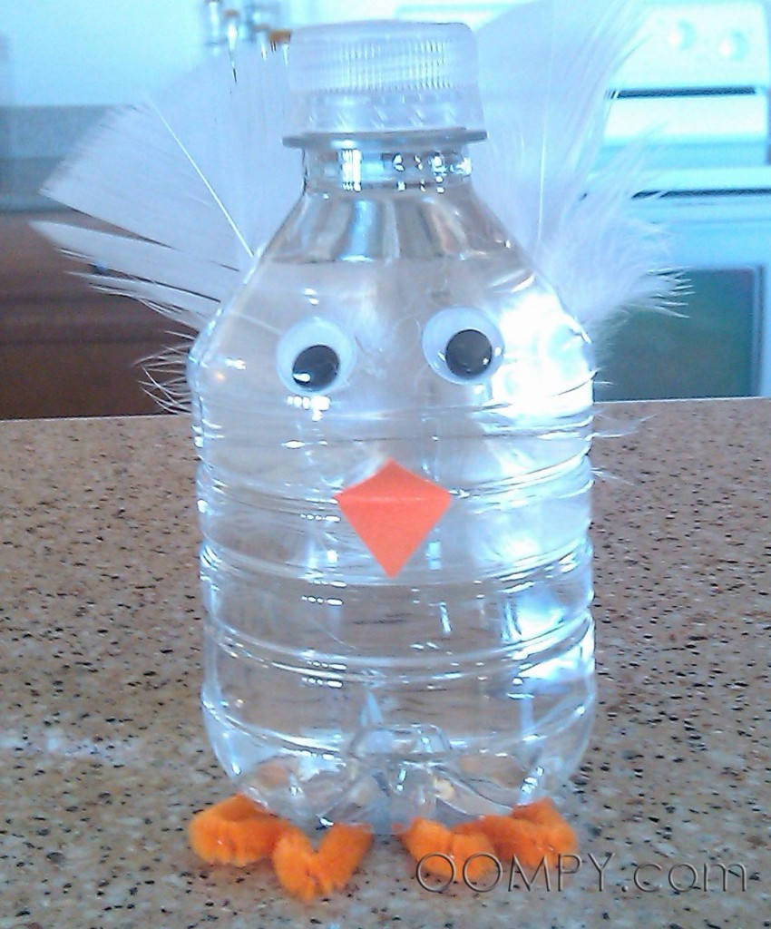 Chick-N-Bottle